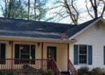 Foreclosed Home in Hendersonville 28792 LAKE CIRCLE DR - Property ID: 3492909358