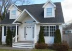 Foreclosed Home in Shirley 11967 WILLIAM FLOYD PKWY - Property ID: 3493087617