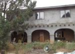 Foreclosed Home in Taos 87571 PASEO DEL CANON E - Property ID: 3493160760