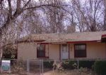 Foreclosed Home in Tularosa 88352 CEDRO ST - Property ID: 3493177394