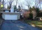 Foreclosed Home in West Milford 07480 HIGH CREST DR - Property ID: 3493301341