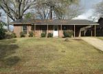 Foreclosed Home in Clinton 39056 GLENDALE ST - Property ID: 3493585145