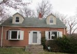 Foreclosed Home in Lanham 20706 LESLIE AVE - Property ID: 3493867645