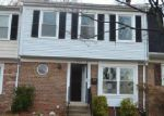 Foreclosed Home in Lanham 20706 WOODSTREAM TER - Property ID: 3493893932