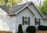 Foreclosed Home in Olney 62450 N FAIR ST - Property ID: 3494164591