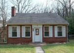 Foreclosed Home in Cumberland 21502 N CRESAP ST - Property ID: 3494510138