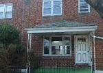 Foreclosed Home in Baltimore 21206 BAYONNE AVE - Property ID: 3494664313