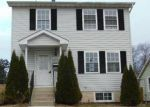 Foreclosed Home in Baltimore 21206 PLAINFIELD AVE - Property ID: 3494729125
