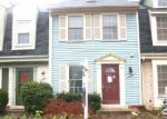 Foreclosed Home in Montgomery Village 20886 DUNBROOK CT - Property ID: 3494746662