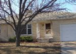 Foreclosed Home in Wichita 67203 N CLARENCE AVE - Property ID: 3494884620