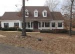 Foreclosed Home in Mendenhall 39114 JOHNNY RAWLS RD - Property ID: 3494931932