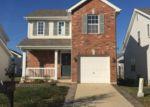 Foreclosed Home in O Fallon 63366 ROXBURY DR - Property ID: 3494943752