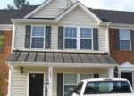 Foreclosed Home in Providence Forge 23140 FLOWERING PEACH LN - Property ID: 3496007585