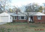 Foreclosed Home in Aiken 29803 WHEELER DR SW - Property ID: 3496231384