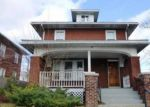 Foreclosed Home in York 17404 CARLISLE AVE - Property ID: 3496303210