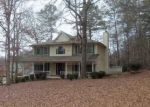 Foreclosed Home in Anniston 36207 STILLWATER RD - Property ID: 3496536659