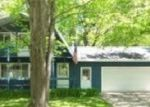 Foreclosed Home in Grayling 49738 DANISH LANDING RD - Property ID: 3497549701