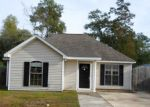 Foreclosed Home in Slidell 70460 MALLARD ST - Property ID: 3497696409