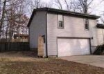 Foreclosed Home in Rome City 46784 N OAK SHORE DR - Property ID: 3498080961