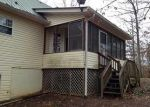 Foreclosed Home in Dahlonega 30533 BRANDY MOUNTAIN RD - Property ID: 3498479963