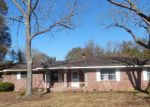 Foreclosed Home in Glennville 30427 MENDES RD - Property ID: 3498502279