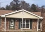 Foreclosed Home in Rome 30165 LUCAS LN SW - Property ID: 3498588113