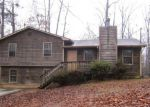 Foreclosed Home in Newnan 30263 WILSON CIR - Property ID: 3498594703