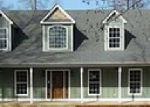 Foreclosed Home in Cartersville 30120 CLINE DR SW - Property ID: 3498598191