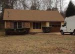 Foreclosed Home in Lawrenceville 30046 DANIEL LN - Property ID: 3498877630
