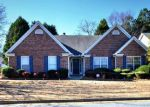 Foreclosed Home in Lawrenceville 30044 GLEN PARKE CT - Property ID: 3498882895
