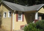 Foreclosed Home in Atlanta 30331 WAITS AVE SW - Property ID: 3498927559