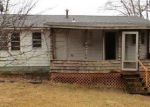 Foreclosed Home in Festus 63028 STATE ROAD P - Property ID: 3500835366