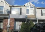 Foreclosed Home in New Castle 19720 ASHLEY DR - Property ID: 3500868662