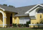 Foreclosed Home in Spring Hill 34609 ORIANA DR - Property ID: 3501812489