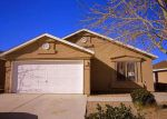 Foreclosed Home in Albuquerque 87121 EL PATRON RD SW - Property ID: 3503119405