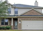 Foreclosed Home in Richmond 77469 POINTE HOLLOW LN - Property ID: 3503526725