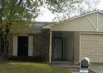 Foreclosed Home in Houston 77084 FIELDGLEN DR - Property ID: 3503617377