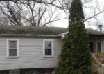 Foreclosed Home in Lake Station 46405 COSNER AVE - Property ID: 3506101571