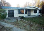 Foreclosed Home in Moores Hill 47032 HOGAN HILL RD - Property ID: 3506193550