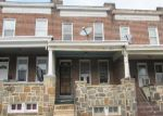 Foreclosed Home in Baltimore 21229 WALRAD ST - Property ID: 3506784822