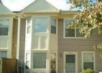Foreclosed Home in Laurel 20707 S SHORE CT - Property ID: 3507087449
