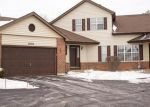 Foreclosed Home in Plainfield 60544 W PERIWINKLE CT - Property ID: 3507263964