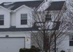 Foreclosed Home in Plainfield 60586 RIVIERA BLVD - Property ID: 3507276661