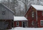 Foreclosed Home in East Wakefield 3830 DEER RUN RD - Property ID: 3508299771