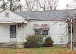 Foreclosed Home in Goldsboro 27530 MURPHY ST - Property ID: 3508972487