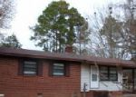 Foreclosed Home in Raeford 28376 W 3RD AVE - Property ID: 3509039952