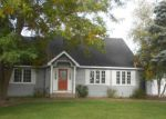 Foreclosed Home in Spring Green 53588 N WASHINGTON ST - Property ID: 3511185575