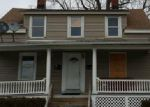 Foreclosed Home in New London 06320 CONNECTICUT AVE - Property ID: 3511242961
