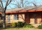 Foreclosed Home in Elgin 78621 N AVENUE E - Property ID: 3511593324