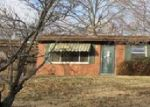 Foreclosed Home in Ballwin 63021 REINKE RD - Property ID: 3512115388